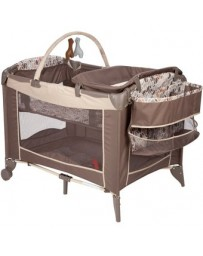 CUNA CORRALITO SAFETY 1ST SWEET WONDER CORRAL BEBE