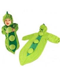 El dormir del sueño bolsa del equipo del traje infantil de la haba de guisante de bebé. - Envío Gratuito