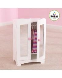 KidKraft Little armario para muñecas