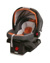 Portabebe Graco SnugRide Silla bebe con base para auto carro asiento - Envío Gratuito