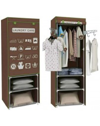 Armario Centro Plancado Laundry Care Café - Envío Gratuito