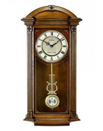 Reloj Bulova de Pared Mod. C4331 - Envío Gratuito