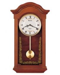 Reloj de Pared Baronet Madera C4443 - Envío Gratuito