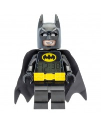 Despertador Lego Batman Movie 9009327 - Envío Gratuito