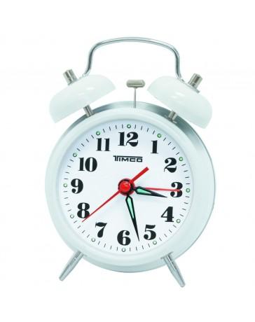 Reloj Despertador Mod. Al8023B - Envío Gratuito