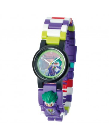Reloj Lego Joker Watches 8020851 - Envío Gratuito