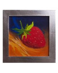 Cuadro Artesanal de Fruta Fresa - Envío Gratuito