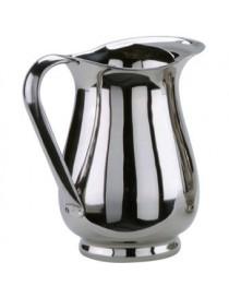 Jarra de agua con reten IBILI Mod 711620 - plata - Envío Gratuito