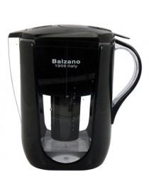Jarra con Filtro de Agua Balzano BZWP-001 con Filtro 2.5L-Negro - Envío Gratuito