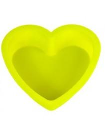 Plástico Corazón Chico Multicolor Queen Sense - Envío Gratuito