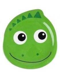 Bowl De Dinosaurio J.I.P. - Envío Gratuito