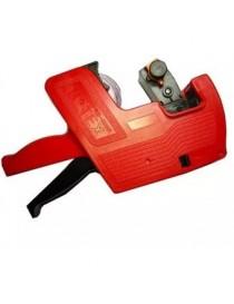 Etiquetadora De Precios Mx 5500 8 Digitos Rojo - Envío Gratuito