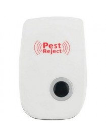 EH insecticida Electronic SZ-633 de EE.UU. regulador - Envío Gratuito