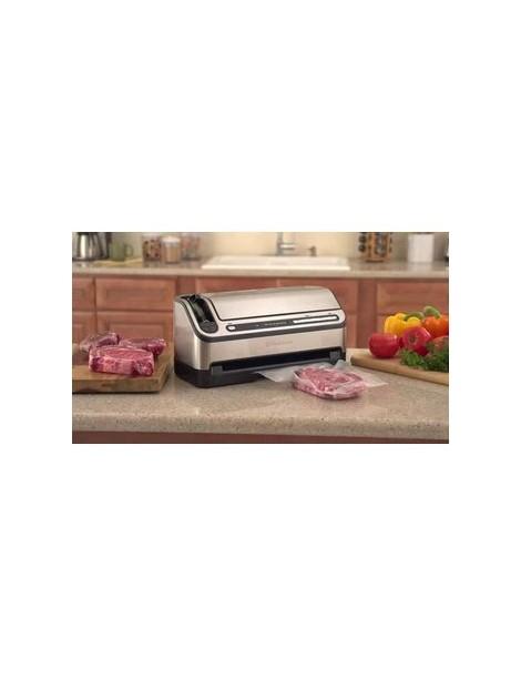 Empacadora Selladora al Alto Vacio Food Saver OSTER Premium Edition