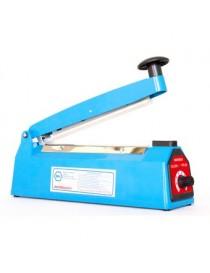 Máquina Selladora de Impulso de 20cm x 2mm Estructura de Plástico Marca Dilitools - Envío Gratuito