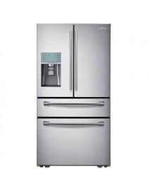 Refrigerador Samsung French Door De 865l con tecnología Twin Cooling RF31fmesbsl - Envío Gratuito