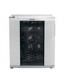 CUISINART 16 BOTTLE THERMOELECTRIC WINE CELLAR