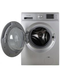 LavaSecadora Automática Daewoo 12 Kgs. Modelo DWDC-HE2410S1 - Gris - Envío Gratuito