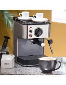 CUISINART MANUAL ESPRESSO MAKER