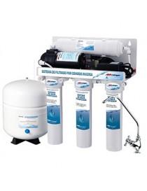Purificador De Agua Mirage Hydrox 40 Ósmosis Inversa-Blanco  Purificador De Agua Mirage Hydrox 40 Ósmosis Inversa-Blanco - Envío