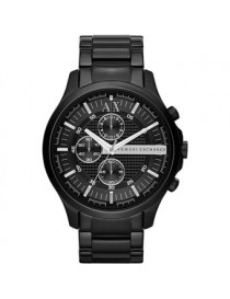 Reloj Armani Exchange A X AX2138 - Negro - Envío Gratuito