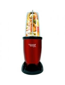 Natural Bullet Procesador De Alimentos -Rojo