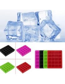ER Silicona 20 rejilla enrejado del hielo negro - Envío Gratuito