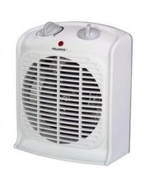 Calentador Eléctrico Pelonis Electrodomesticos Linea Blanca () - Blanco - Envío Gratuito