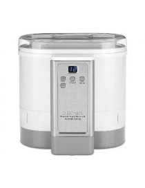CUISINART BATCH YOGURT MAKER - Envío Gratuito