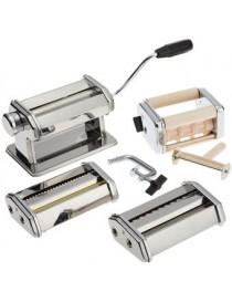 Maquina para elaborar pasta laminadora CucinaPro 178 - Envío Gratuito