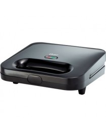 Sandwichera Compacta Negra OSTER CKSTSM2885 - Envío Gratuito