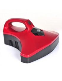 Máquina Limpiadora de Ácaros para Cama-Rojo - Envío Gratuito