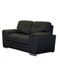 Love Seat Moderno Oxford Fabou Muebles - Verde - Envío Gratuito