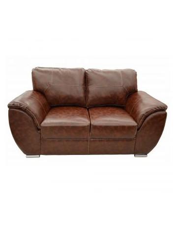 Love Seat Moderno Pekin Fabou Muebles Venado - Envío Gratuito