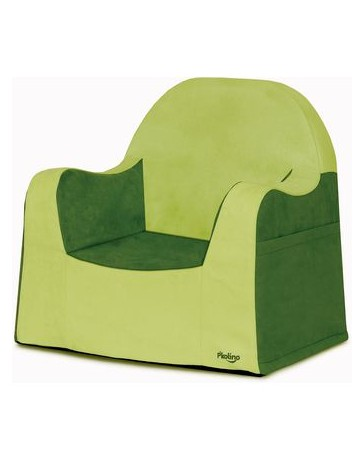 PKFFLRAGR Sillon p´kolino -Verde - Envío Gratuito