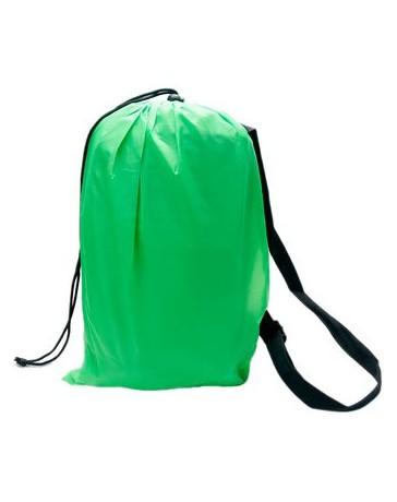 Sillon Inflable Tipo Bolsa Verde Ofertas Creativas - Envío Gratuito