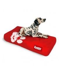 Dog Puff GDE - Rojo