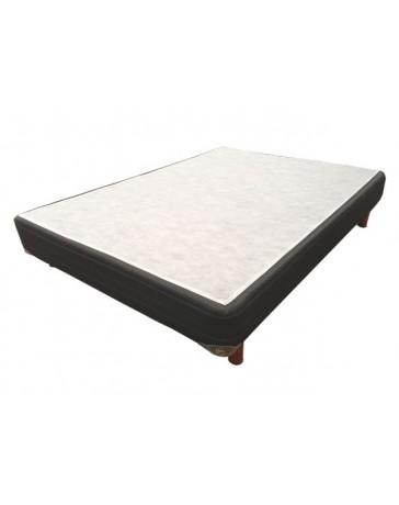 Box Individual Shield Plus Serta - Envío Gratuito