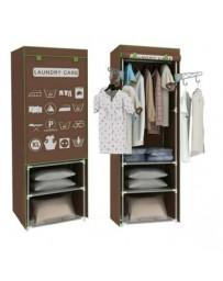 Armario Denmark Laundry Care Centro Planchado -Café - Envío Gratuito