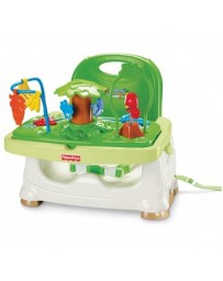 Silla Portatil Fisher Price M3176 - Envío Gratuito
