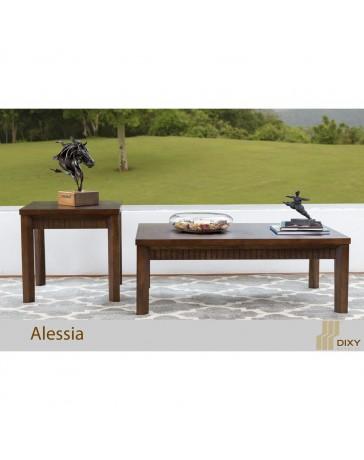 Mesa Central Alessia Central - Envío Gratuito