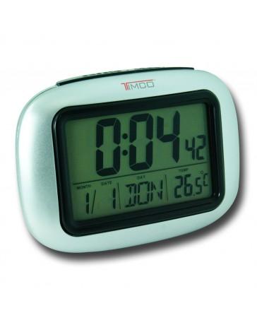 Reloj Despertador Mod. Ddp - Envío Gratuito