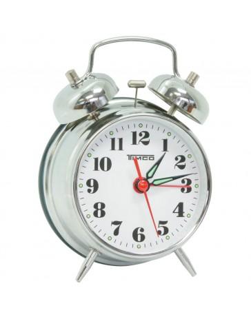 Reloj Despertador Mod. Al8023 - Envío Gratuito