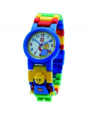 Reloj Infantil Lego 8020189 - Envío Gratuito
