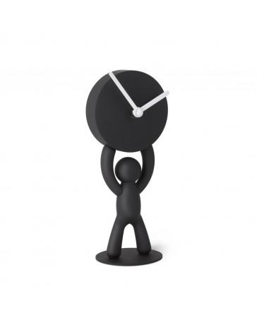 Reloj Buddy Desk Color Negro 118510-040 - Envío Gratuito