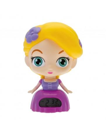 Despertador Bulb Botz Rapunzel 2020886 - Envío Gratuito