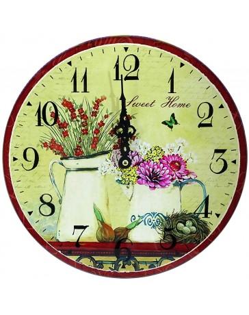 Reloj de Paredklg1565 Peaktour - Envío Gratuito