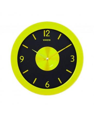 Reloj de Pared Timco CEAL-VE - Envío Gratuito