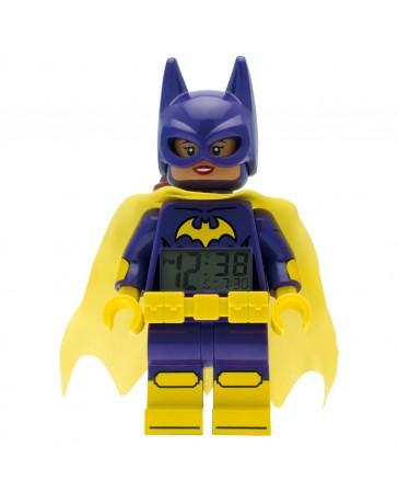 Despertador Lego Batgirl Movie 9009334 - Envío Gratuito