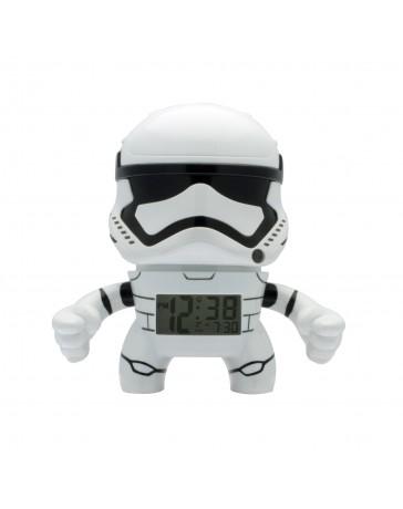Reloj Despertador Bulb Botz Star Wars Storm Trooper 3.5 - Envío Gratuito